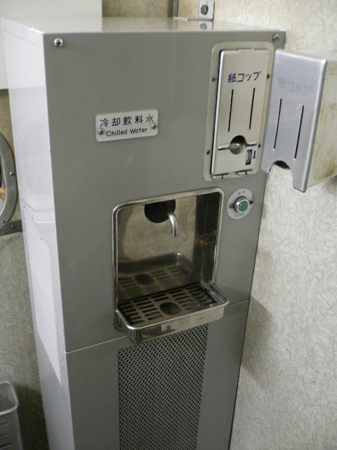 冷水機。。