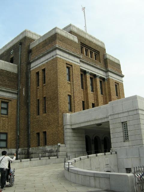 国立科学館1