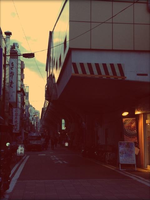 浅草橋ガード