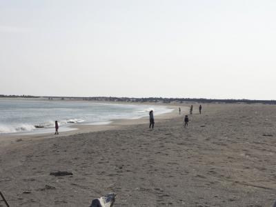 赤羽海岸2