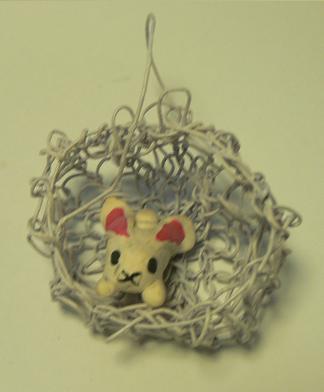 うさぎの巣