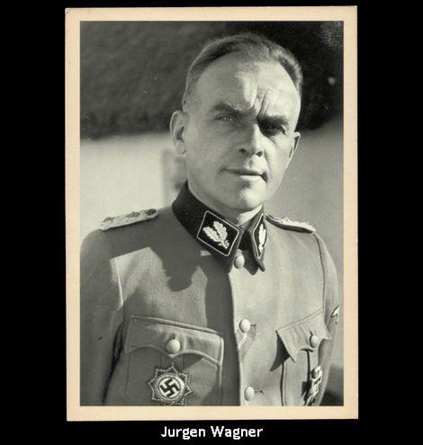 Jurgen Wagner_SS-Brigadeführer