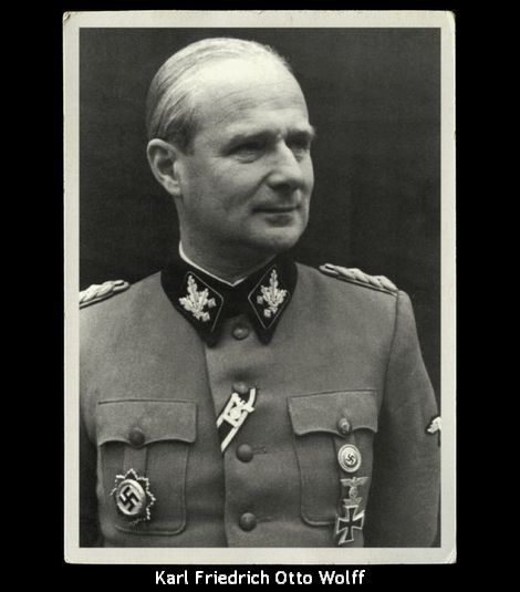 Karl Wolff_SS-Obergruppenführer u. General der Waffen-SS