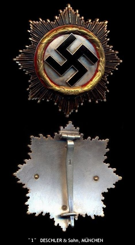 DKiG_'1' Deschler & Sohn, München_6 rivets