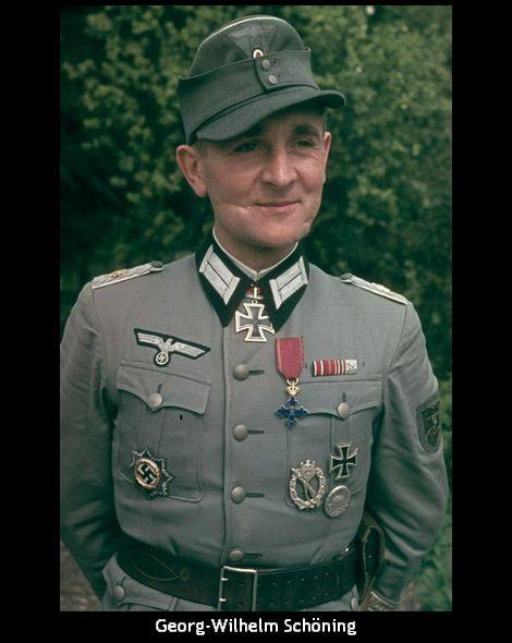 Georg-Wilhelm Schöning
