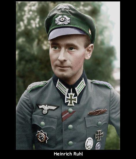 Heinrich Ruhl