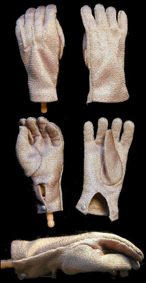 Der Handschuhe des Göring