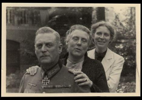 Wilhelm Keitel_Lisa_Nona
