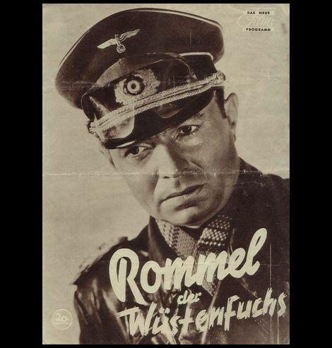 Rommel der Wüstenfuchs_title