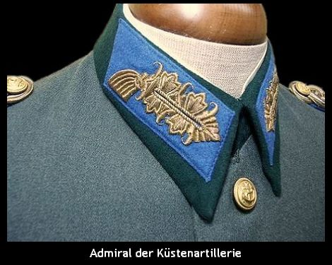 Admiral der Küstenartillerie