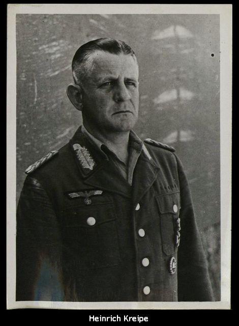 Heinrich Kreipe_Generalmajor