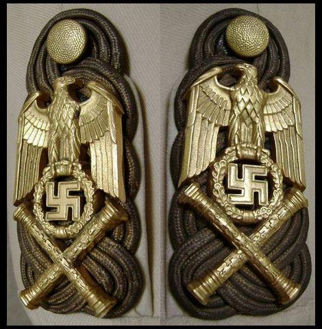 Hermann Göring_Schulterstück_Reichsmarschall
