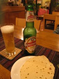 インドビール。