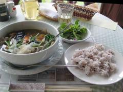 ファームヤードスープカレー