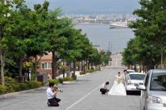 函館結婚式