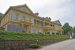 函館区公会堂