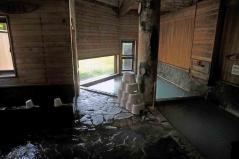 猿倉温泉内湯