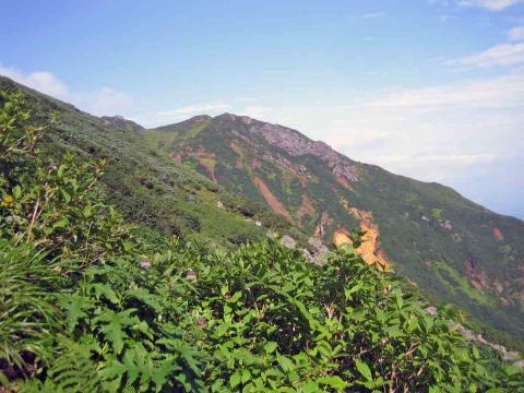 富良野岳1