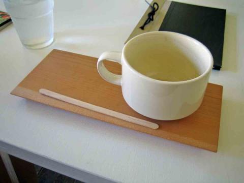 ユノカフェコーヒー