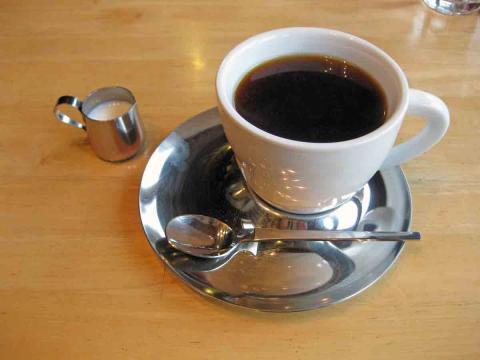 MayMesコーヒー