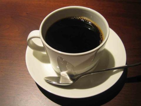 ZIKKAコーヒー