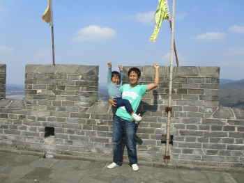 万里の長城3