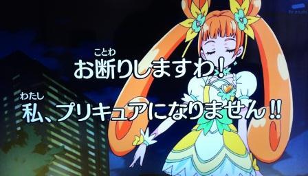 ドキドキ!プリキュア #03 (5)
