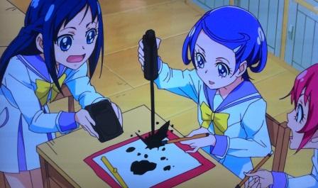 ドキドキ! プリキュア #09 (8)