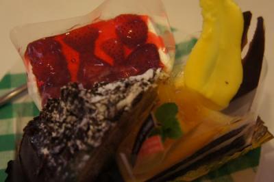 2013BDケーキ