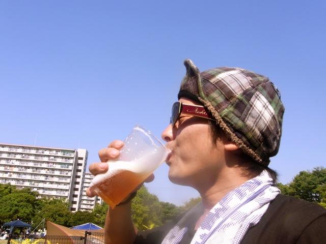 09 08 NISHIKASAI BBQ - 47