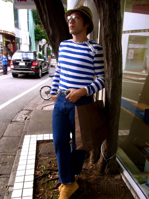 10 10 ダサイ服装プロジェクト - 006