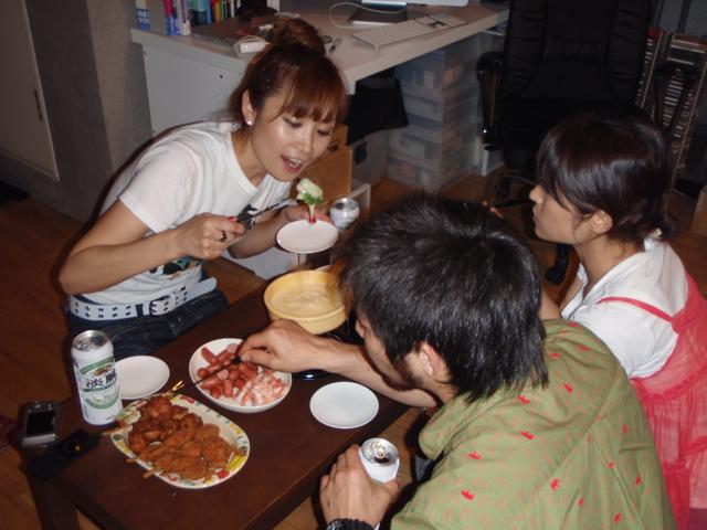 2008 05 GW@東京 - 101