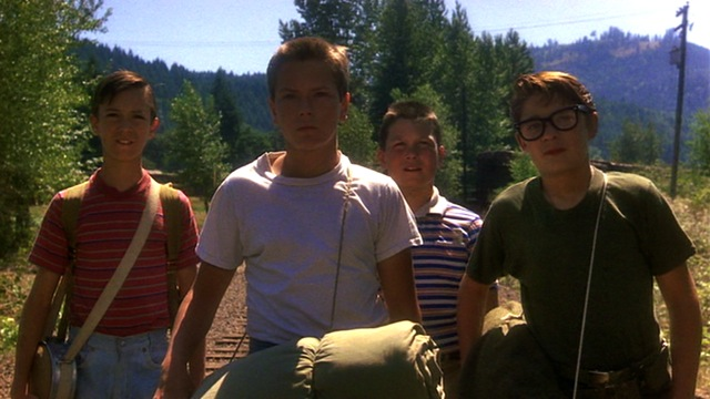 STAND BY ME5