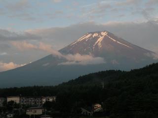 富士山-P7052711