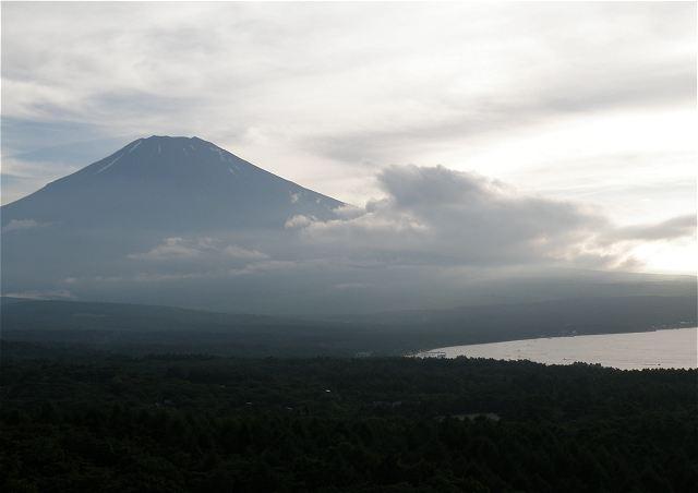富士山-P7182736