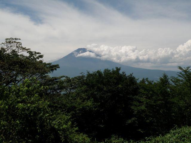 富士山-P8072747