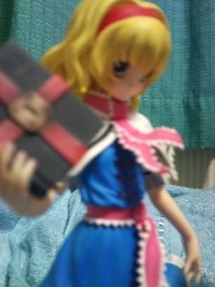 八神Style-アリス2