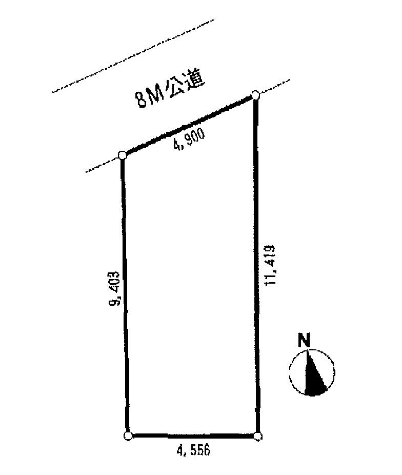 新蒲田2-8-3土地建築条件付520110429