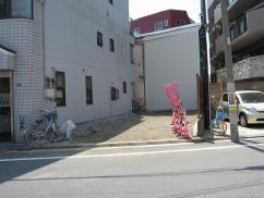 新蒲田2-8-3土地建築条件付120110429
