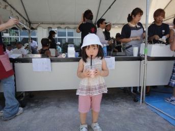 矢口小学校120周年記念イベントにて