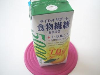 TBCドリンク20110820