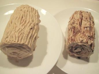 徹子ケーキ20111220 (11)