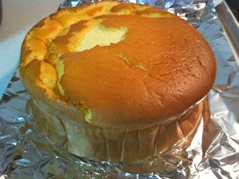 チーズケーキ20111224 (3)
