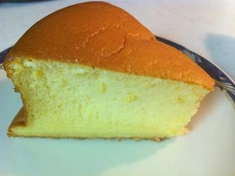 チーズケーキ20111224 (1)