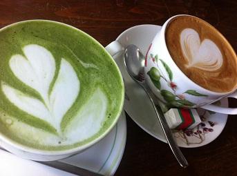 インサドンのカフェ20120221
