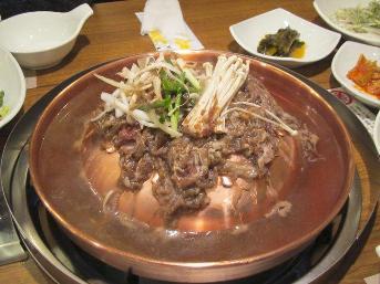 Koreanプルコギ20120225(2)