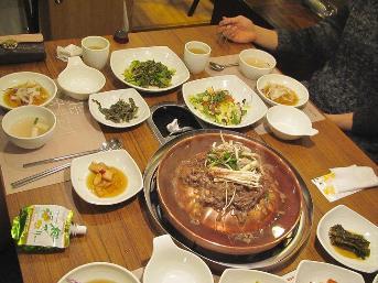 Koreanプルコギ20120225(1)