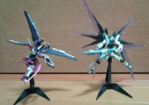 Gundam@freedam justice