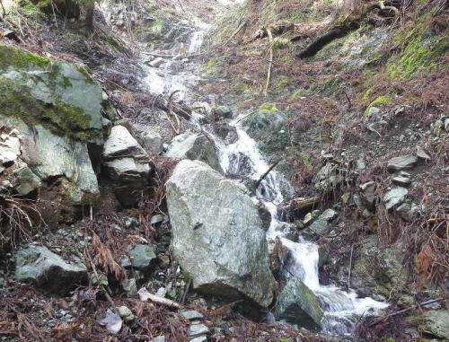 滝壺沢19