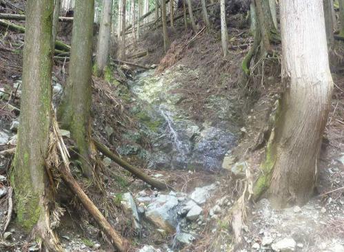 滝壺沢24